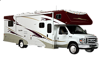 2012 ITASCA IMPULSE 24V