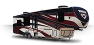 Winnebago Destination Fifth Wheel