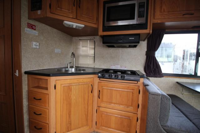 2008 THOR FAIRWINDS MAJESTIC 28A # C24503