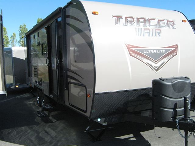 2015 TRACER 240AIR - RENTAL