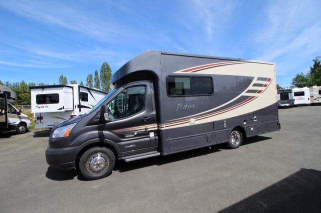 Class C Motorhomes For Sale British Columbia