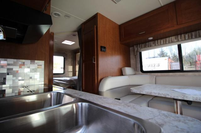 2018 WINNEBAGO SPIRIT 22M #24356