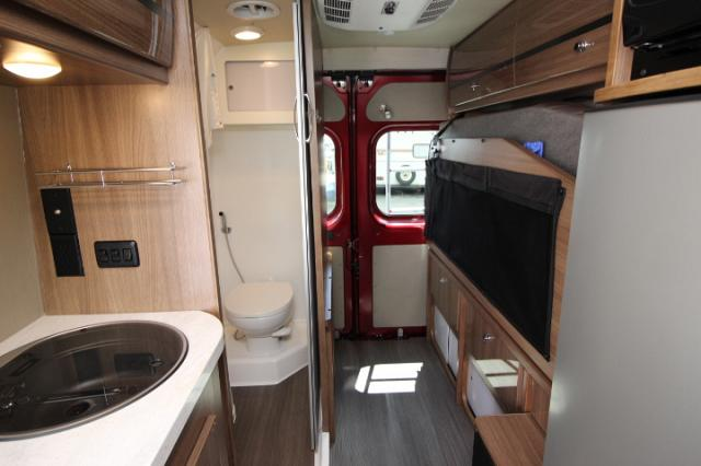 2018 WINNEBAGO TRAVATO 59G # 24212