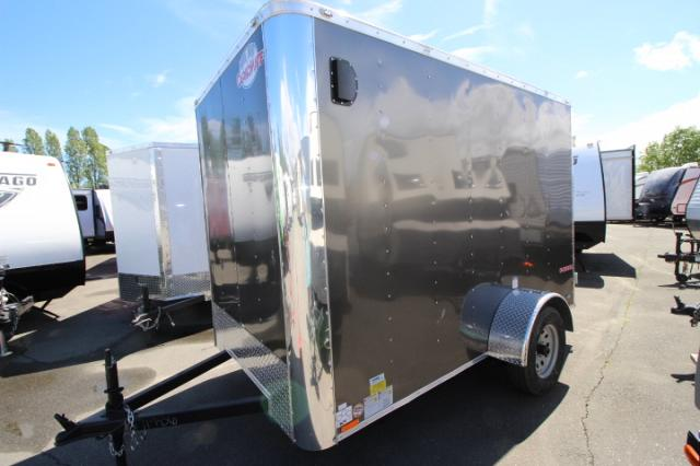 2019 FOREST RIVER CARGO MATE 6X10B #T485