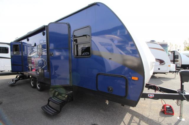 2019 WINNEBAGO MINNIE 2606RL #24398