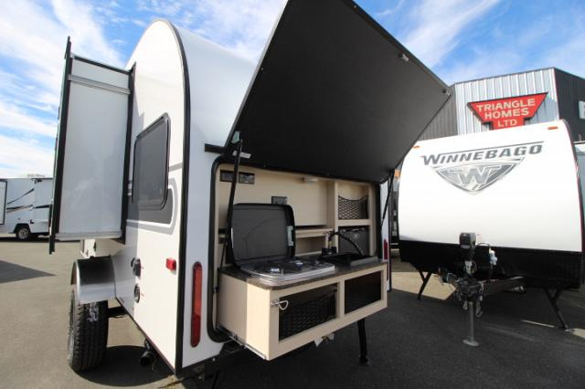 2019 WINNEBAGO MINNIE DROP 170K #24433