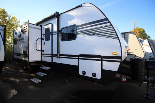 2019 WINNEBAGO MINNIE PLUS 29DDBH #24477