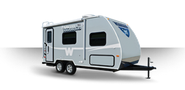 Winnebago Micro Minnie Travel Trailer