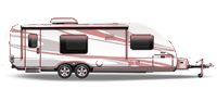 Triangle RV Travel Trailers