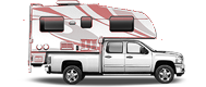 Triangle RV Truck Campers