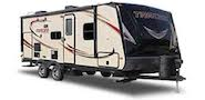 Prime Time Tracer Travel Trailer