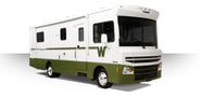 Winnebago - Itasca - Tribute Motorhome